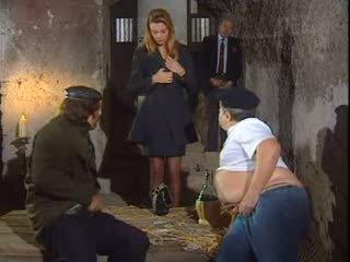 Prigione sotterranea quartetto - brighteyes69r