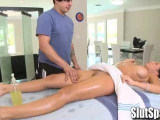 Rachel starr seduced दौरान मसाज - slutspa.com