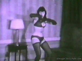 Archív erotikus dancer