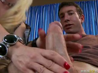 Diamond Foxxx Gets Anal Fucked And Creampied Video