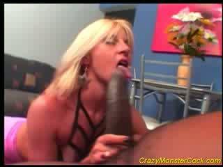 porno, grand, coq
