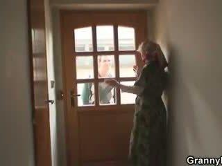 El bangs vechi widow greu