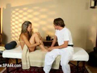 blowjob, babe, massage