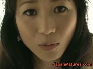 亞洲人 成熟 natsumi kitahara 脫衣
