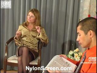 তাজা যৌন মোজা, মহান nylon slips and sex চেক, অনলাইন sex and nylon stockings