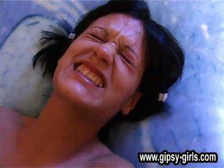 Gipsy 19young gipsy masturbation faen