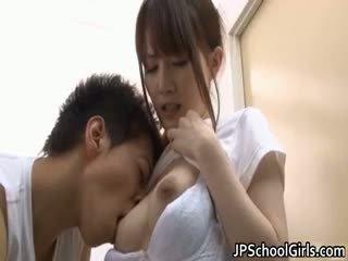 जपानीस स्कूलगर्ल