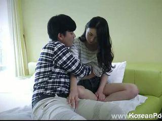 Den beste av koreansk erotikk