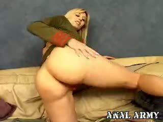 solo, anal, ass