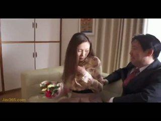 Ooba yui sekretarka pieprzyć jej szef 2