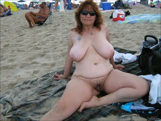 海滩, 阿妈, 成熟