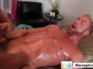 Massagecocks พิเศษ gluteus
