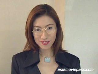 Aasialaiset vapaa kovacorea videot
