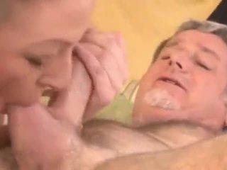 deepthroat, oral, dad