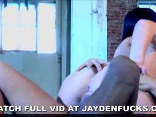 Jayden fucks asian guy for fun
