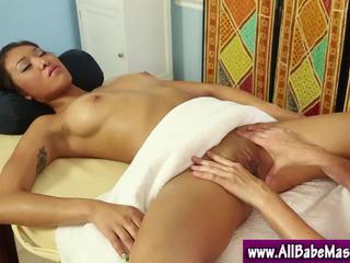 Asian dirty lesbian fetish babe