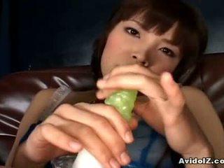 Close Up On Yurika S Goto Dripping Wet Snatch In Toy Masturbation1