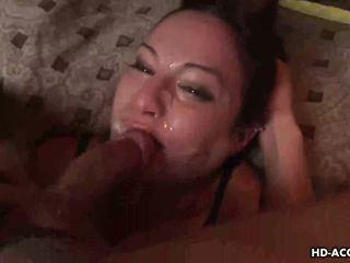 blowjobs, sâu họng