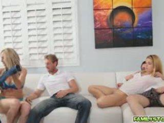 sexo en grupo calidad, fresco big boobs, ver mamada ver