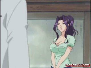 اليابانية, كبير الثدي, هنتاي