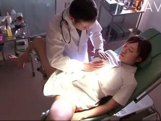 japonês, bebê, ejaculação