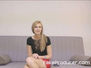 Visoke blondinke alexa grace sesanje off fakeproducer