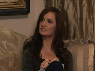 Lily carter - the aukle 5 (scene 4)
