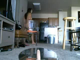 Justa another webcam girl (with audio)