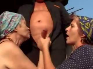 Oma pervers: fria utomhus porr video- 14