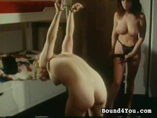 orjuus, bondage seksiä, selkäsauna