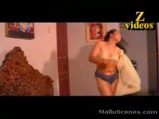 Mallu Aunty Sex Desire