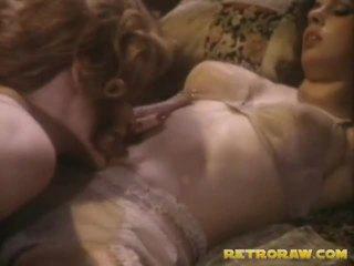 porno retro, vintage sex, sexo retro