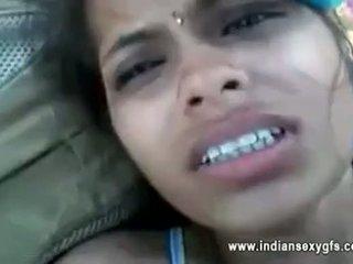 Orissa indiane e dashura fucked nga boyfriend në pyll me audio