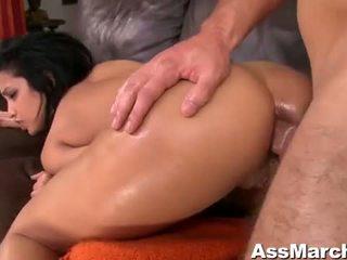 Seksi rit latina bejba abella anderson analno zajebal video