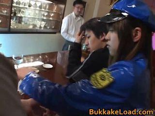 Asuka sawaguchi bela asiática actriz