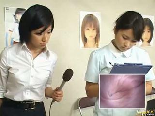 japonés, bizzare, chicas asiáticas