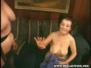 Težko xxx old babica porno