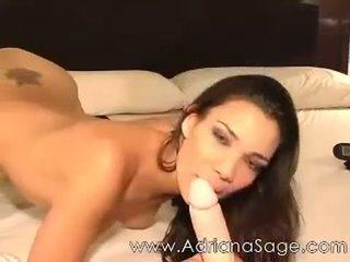 Adriana sage verkkokameran mukaan jaminel