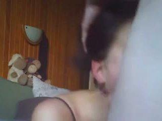 Βουλγαρικό students ερασιτεχνικό σεξ