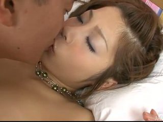 Boy Shafts His Thai Girl