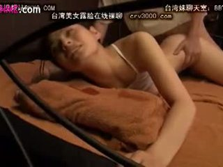 Wife enjoy cheating massage 8