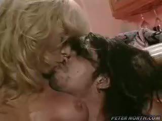 Nina hartley the seksas mokytojas