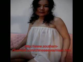 Китайски женени съпруга в дамско бельо