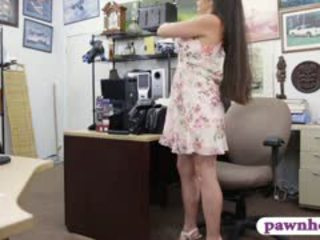 Ex dominatrix pawns tema equipment ja nailed sisse the tagatuba