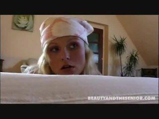 hardcore sex, blondinen, harten fick