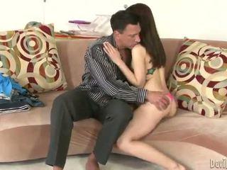 maldito, hardcore sex