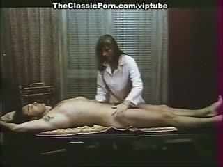 blowjob, vintage, hottest threesome action