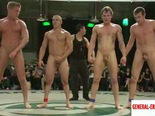 Brutally ร้อน เกย์ ทีม match ep.2.www.general-erotic.com/nk