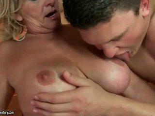 Grandmas sesso compilation