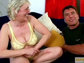 Oma wird zur hure - ekelhaft, ingyenes sexter media hd porn 2f